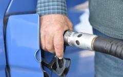 <em>Hír szerkesztése</em> Egekben az üzemanyagok ára