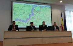 <em>Hír szerkesztése</em> TEN-T: 12,9 millió euró aradi útfejlesztésre [AUDIÓ]