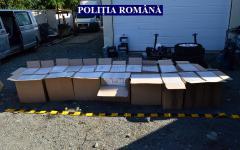 <em>Hír szerkesztése</em> Házi őrizetesnél találtak csempészcigarettát Szentpálon