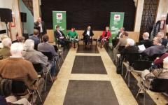 <em>Hír szerkesztése</em> Bemutatták az RMDSZ programját az EP-képviselőjelöltek