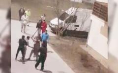 <em>Hír szerkesztése</em> Tömegverekedés két romaklán között [VIDEÓ]