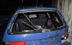 <em>Hír szerkesztése</em> Hét autót rongált meg dührohamában