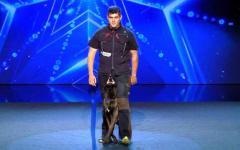 <em>Hír szerkesztése</em> Számít az aradiak szavazatára a tornyai kutyaidomár