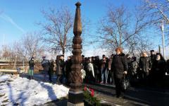 <em>Hír szerkesztése</em> Tóth Sándorra emlékeztek halálának 29. évfordulóján [AUDIÓ]