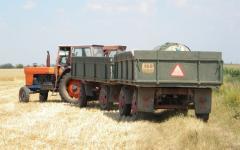 <em>Hír szerkesztése</em> Hétfőtől fogadja az APIA az egységes agrártámogatási kérelmeket