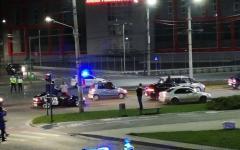 <em>Hír szerkesztése</em> Tüntetések: több mint ötven bírságot szabott ki a rendőrség Aradon