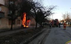 <em>Hír szerkesztése</em> Tűzvész miatt ürítettek ki egy tömbházat