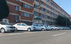 <em>Hír szerkesztése</em> Tizenkét új rendőrautó