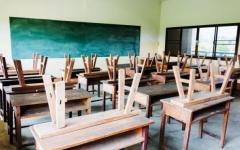 <em>Hír szerkesztése</em> Március 11–22. között felfüggesztik az oktatást [FRISSÍTVE]