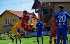 <em>Hír szerkesztése</em> Sikeres UTA-főpróba a Dinamo elleni kupameccs előtt