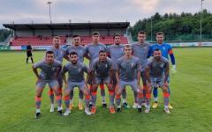<em>Hír szerkesztése</em> Elmarad az UTA Zalaegerszeg elleni edzőmeccse