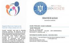 <em>Hír szerkesztése</em> Védettségi igazolványként használható Magyarországon a román oltásigazolás