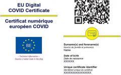 <em>Hír szerkesztése</em> Bemutatta a digitális Covid-elleni tanúsítványmintákat az EU