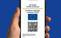 <em>Hír szerkesztése</em> Július elsejétől Romániában is letölthető az uniós Covid-igazolvány