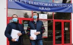 <em>Hír szerkesztése</em> Leadta a jelöltlistákat az RMDSZ