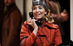 <em>Hír szerkesztése</em> Színházi krimi az Aradi Kamaraszínházban