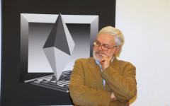 <em>Hír szerkesztése</em> Magyarországi képzőművész kiállítása