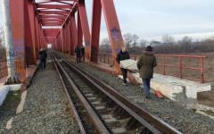<em>Hír szerkesztése</em> Elgázolt a vonat egy fiatalembert Aradon