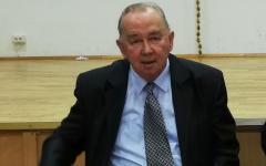 <em>Hír szerkesztése</em> Elhunyt Vekov Károly történész, a Szoboszlay-per elhivatott kutatója