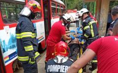 <em>Hír szerkesztése</em> Villamos alá esett egy utas