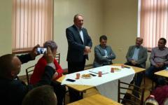 <em>Hír szerkesztése</em> Winkler Gyula: Kárpát-medencei magyar ügyért kell összefogni május 26-án