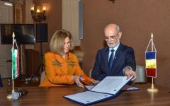 <em>Hír szerkesztése</em> Aláírták az együttműködést Budapest-Hegyvidékkel [AUDIÓ]