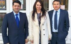 <em>Hír szerkesztése</em> Bővíti nemzetközi kapcsolatait Pécska