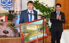 <em>Hír szerkesztése</em> Pécska–Záhony testvérvárosi együttműködés