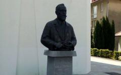 <em>Hír szerkesztése</em> Zala Györgyre emlékeztek Lendván