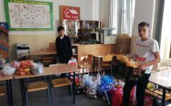 <em>Hír szerkesztése</em> A kisiratosi gyermekotthonnak gyűjtöttek [AUDIÓ]