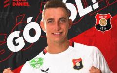 <em>Hír szerkesztése</em> Zsóri Dániel ismét gólt szerzett a Fradi ellen [VIDEO]