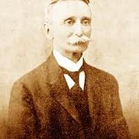 Márki Sándor, Arad és Arad vármegye történetének írója, akiről a díjat elnevezték