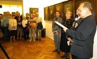 A Kölcsey Egyesület az aradi magyar kulturális és művészeti élet egyik szervezője