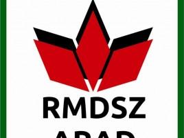RMDSZ-logo arad