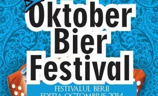 oktober bier festival