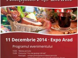 Festivalul Traditiilor de Iarna